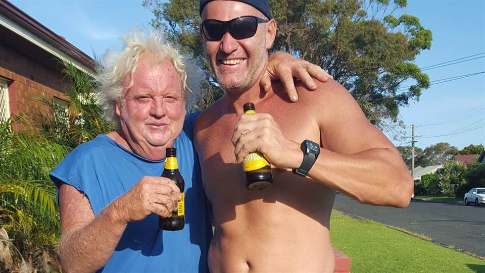 Local Legend Dies While Surfing Sandon Point