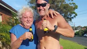 Local Legend Dies While Surfing Sandon Point
