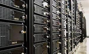 FBI rack raid knocks 'tens' offline