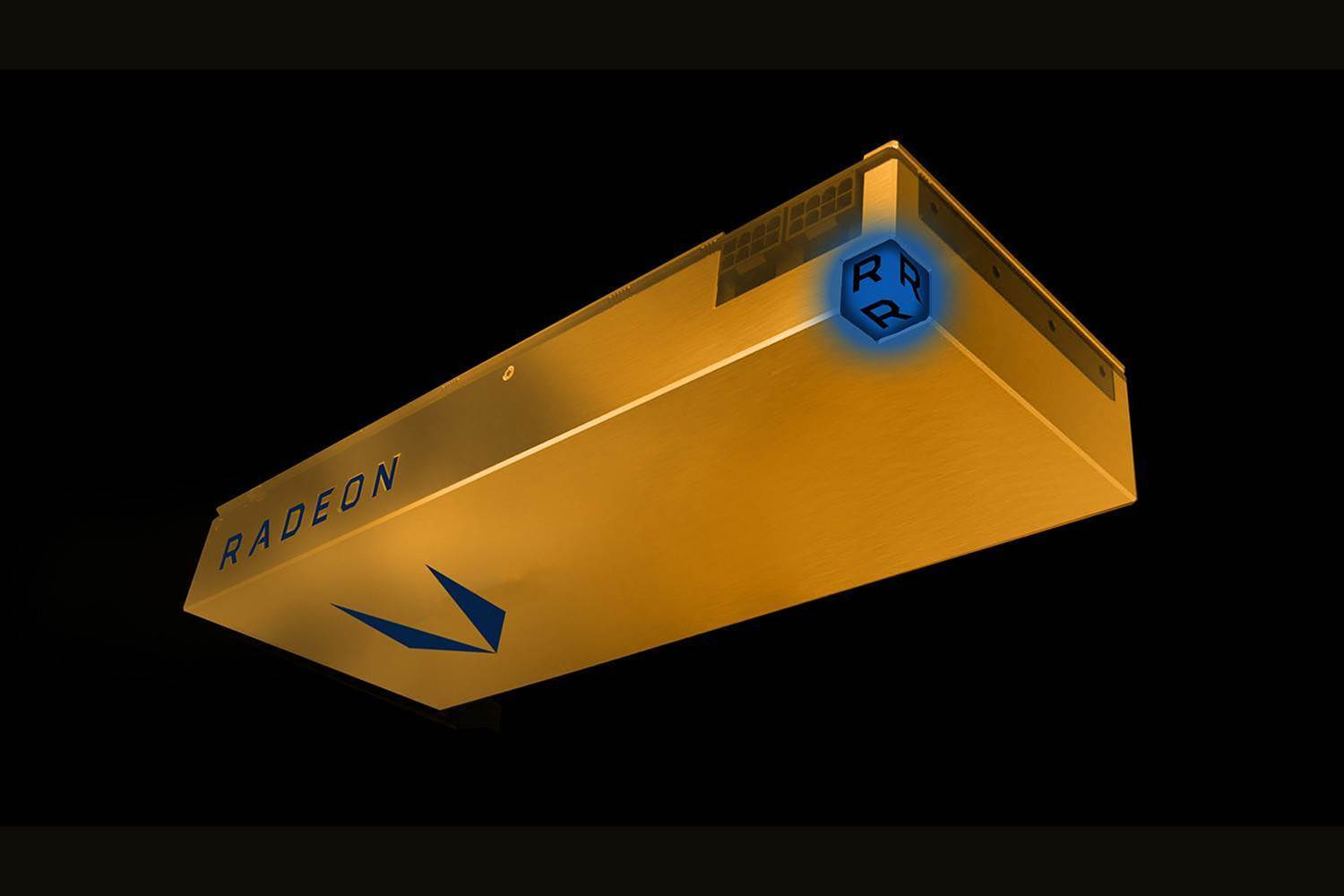 AMD's Vega Frontier video card hits pre-order, and it ain't cheap
