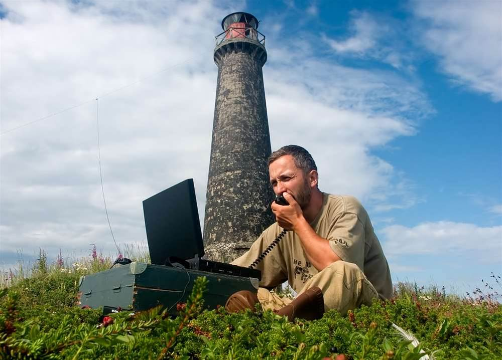 ACMA plots amateur radio band harvest for LTE
