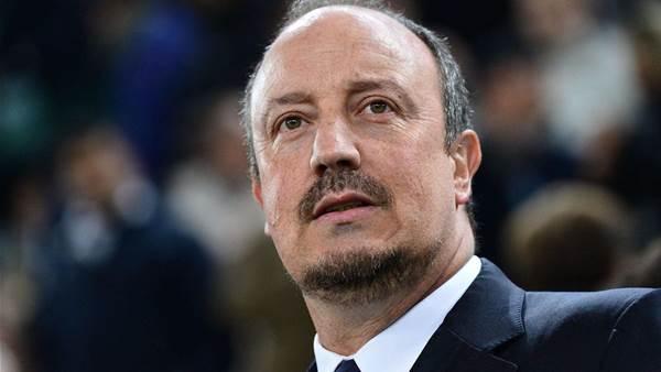 Napoli must improve, says Benitez