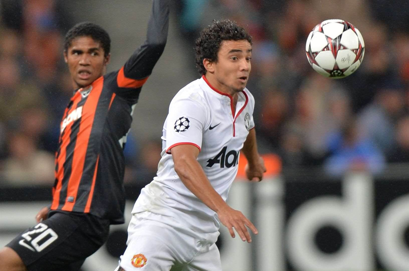 Rafael rules out Corinthians switch