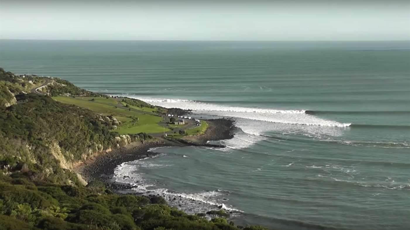 NZ's Worst Surf Report