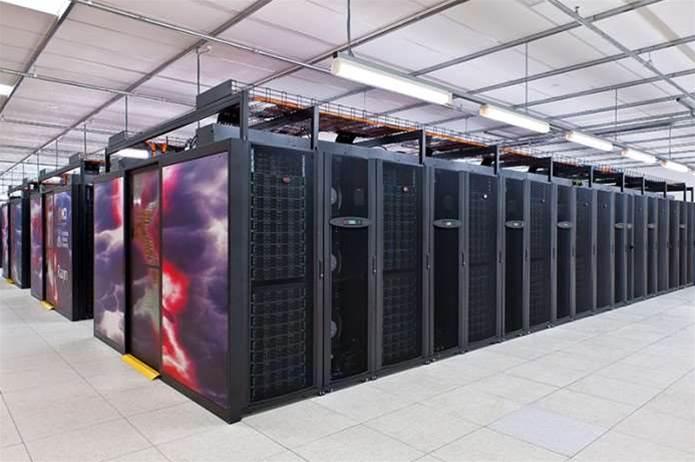 BoM wants Australia's biggest supercomputer