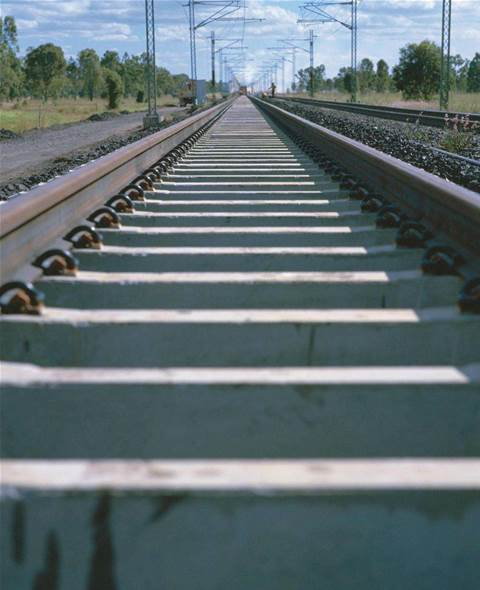 Queensland Rail to move data centres