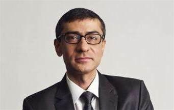 Rajeev Suri becomes new Nokia CEO