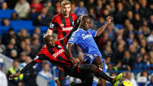 Ramires defiant after dubious penalty