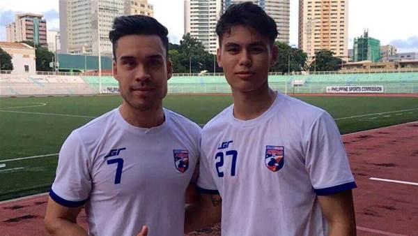Aussie pair aim for AFC Cup glory