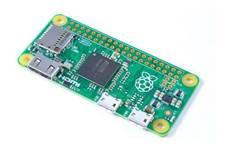 US$5 Raspberry Pi Zero: smallest, cheapest model yet