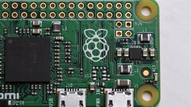 Raspberry Pi could get Google AI in 2017
