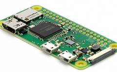 The $15 Raspberry Pi Zero W computer reviewed