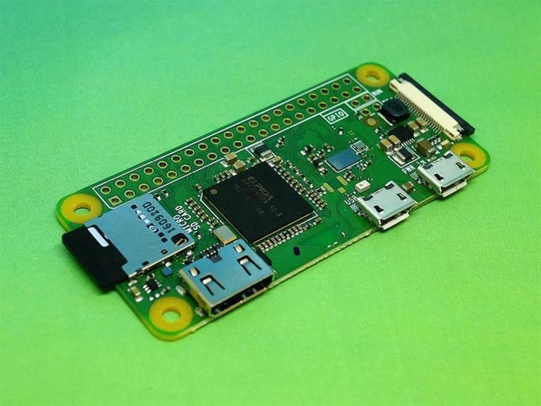 Review: Raspberry Pi Zero W DIY PC