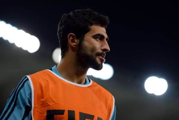 Napoli complete Albiol signing