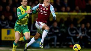 Allardyce: England hopeful Morrison must improve