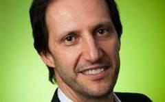 Aussie HP networking boss steps down