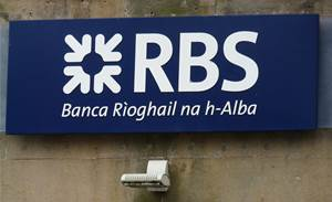 Royal Bank of Scotland to cut 880 IT jobs by 2020