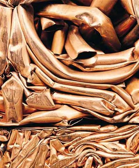 NSW Attorney-General heeds calls to curb copper theft
