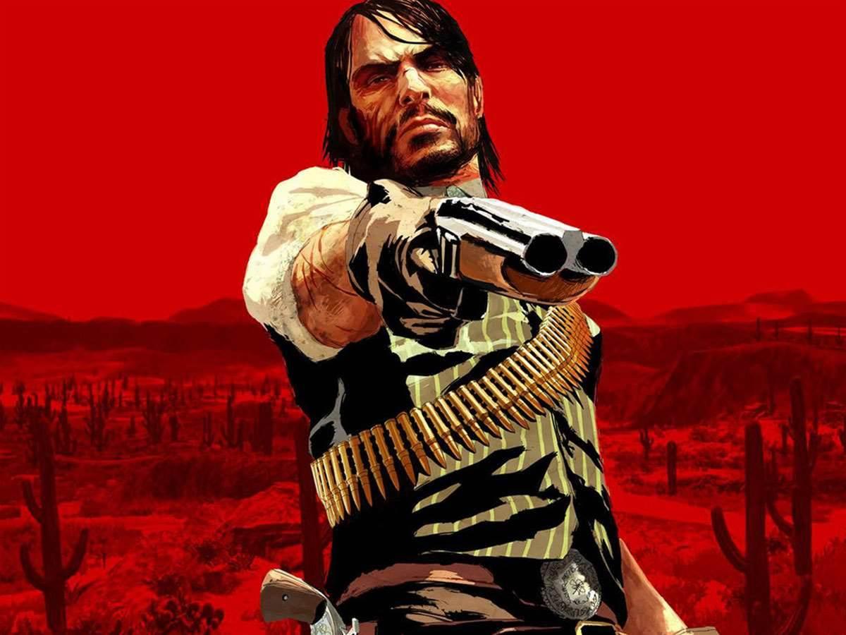 Saddle up, Red Dead Redemption 2 map leaks online