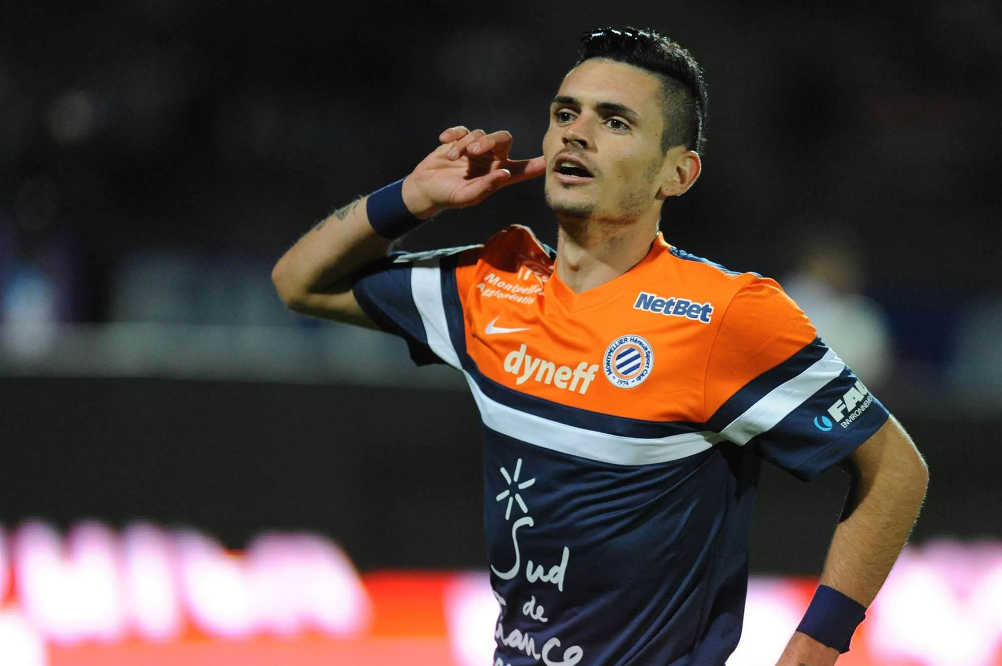 Cabella can join Man United for €18million