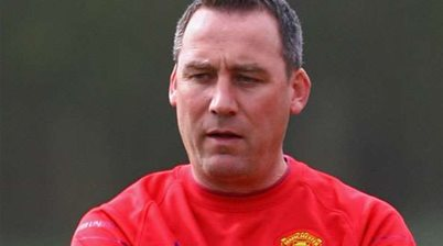 Meulensteen favourite to lead Crystal Palace
