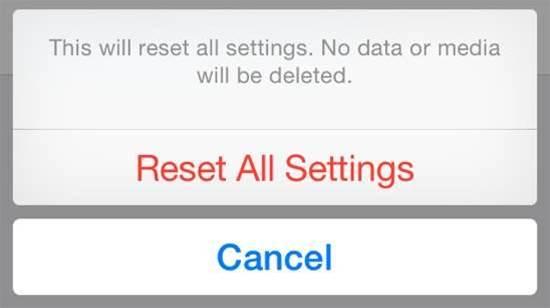 Apple iOS 8 reset bug deletes iCloud Drive files