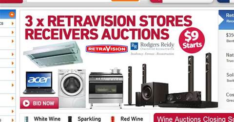 Tech deals: Retravision firesale at Grays