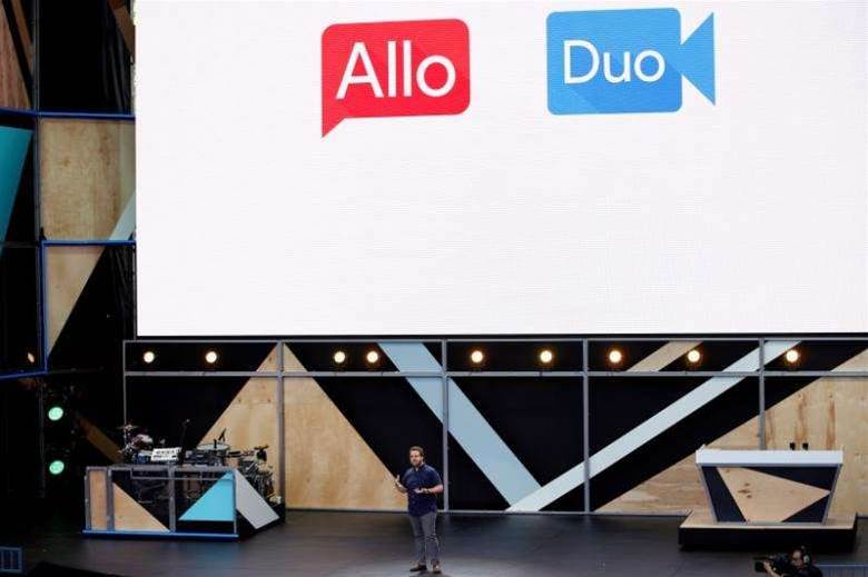 Google Duo to be released within days
