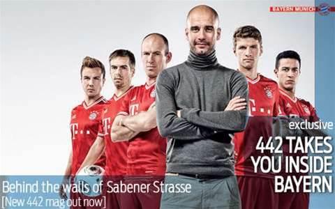 Inside Pep's Bayern Munich