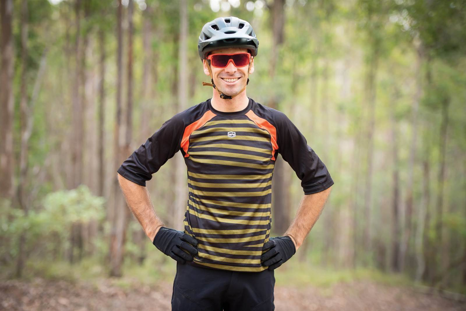 TESTED: Solo MTB Clothing