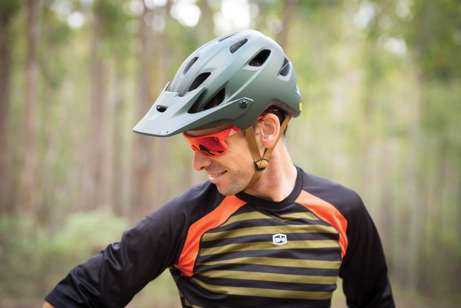 TESTED: Giro chronicle MIPS helmet