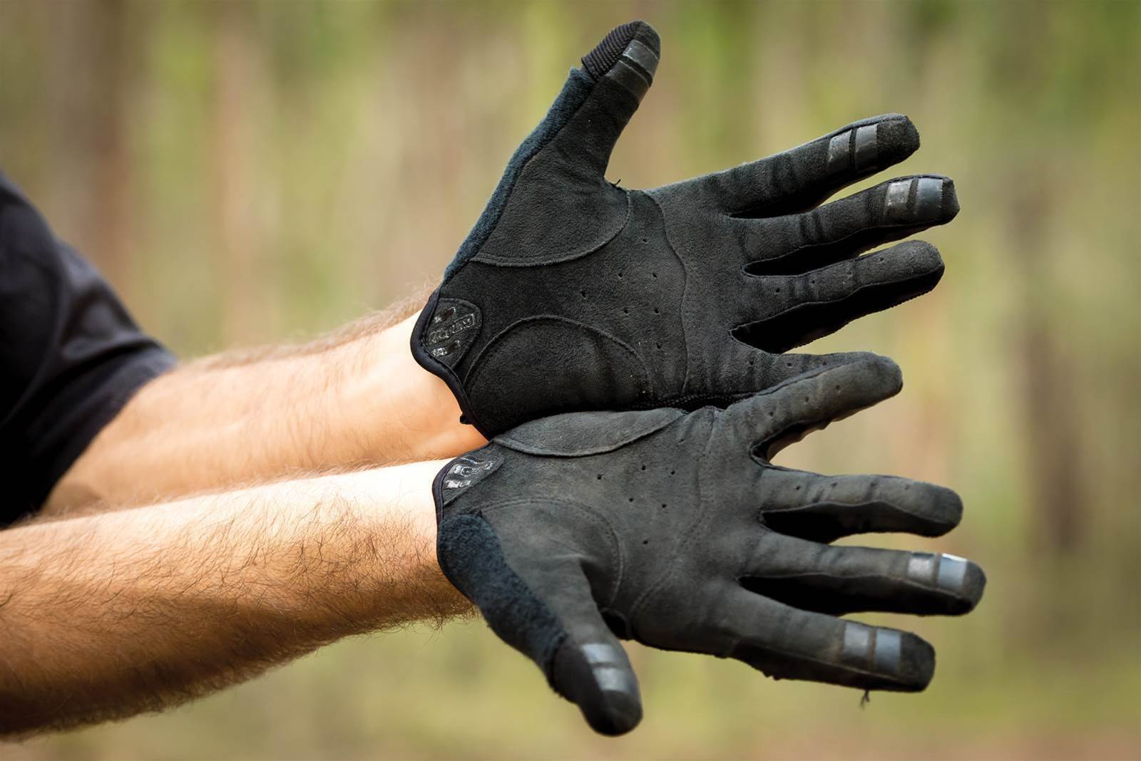 TESTED: Giro DND Gloves