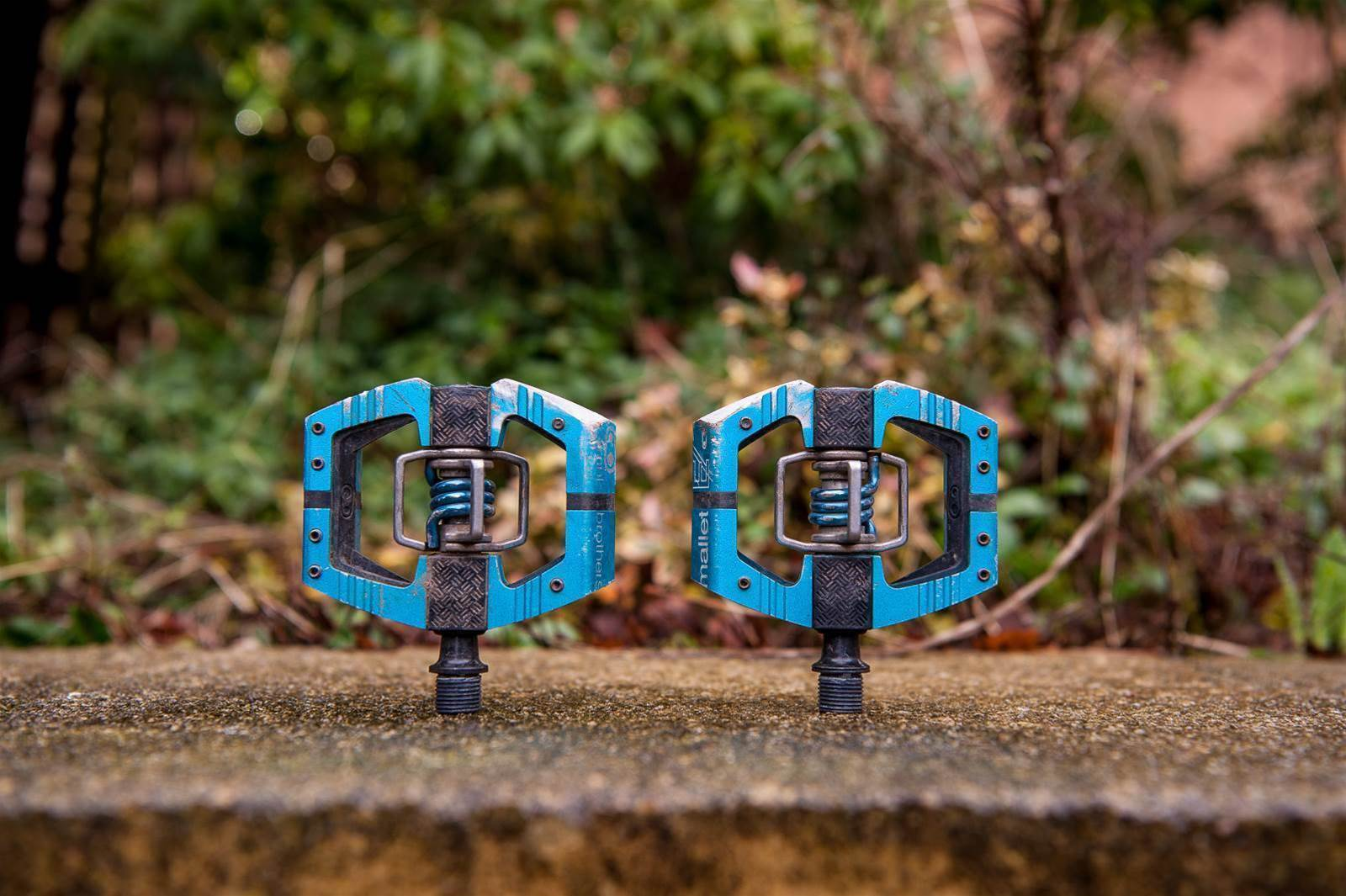 TESTED: Crankbrothers Mallet E Pedals
