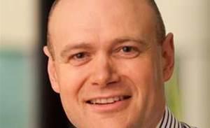 Myer CIO named retailer's new chief executive