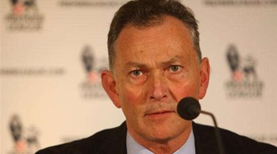 Scudamore: Premier League not to blame