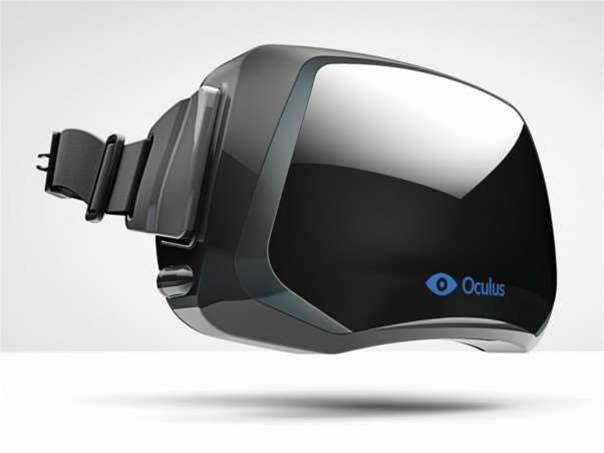 Oculus founder: we're going to sell Rift at cost