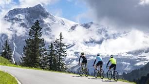 Sneak peek: Best Rides Vaud Alps