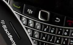 RIM BlackBerry 10 gets US govt thumbs up