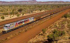 Ansaldo wins Rio Tinto automated rail deal