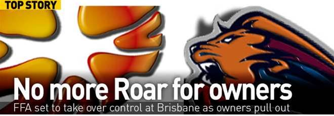 Roar No More For Owners