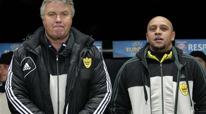 Anzhi will 'collapse in two years', warns Carlos