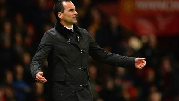 Martinez eyes Everton additions