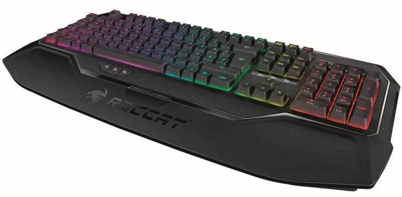 One Minute Review: Roccat Ryos MK FX
