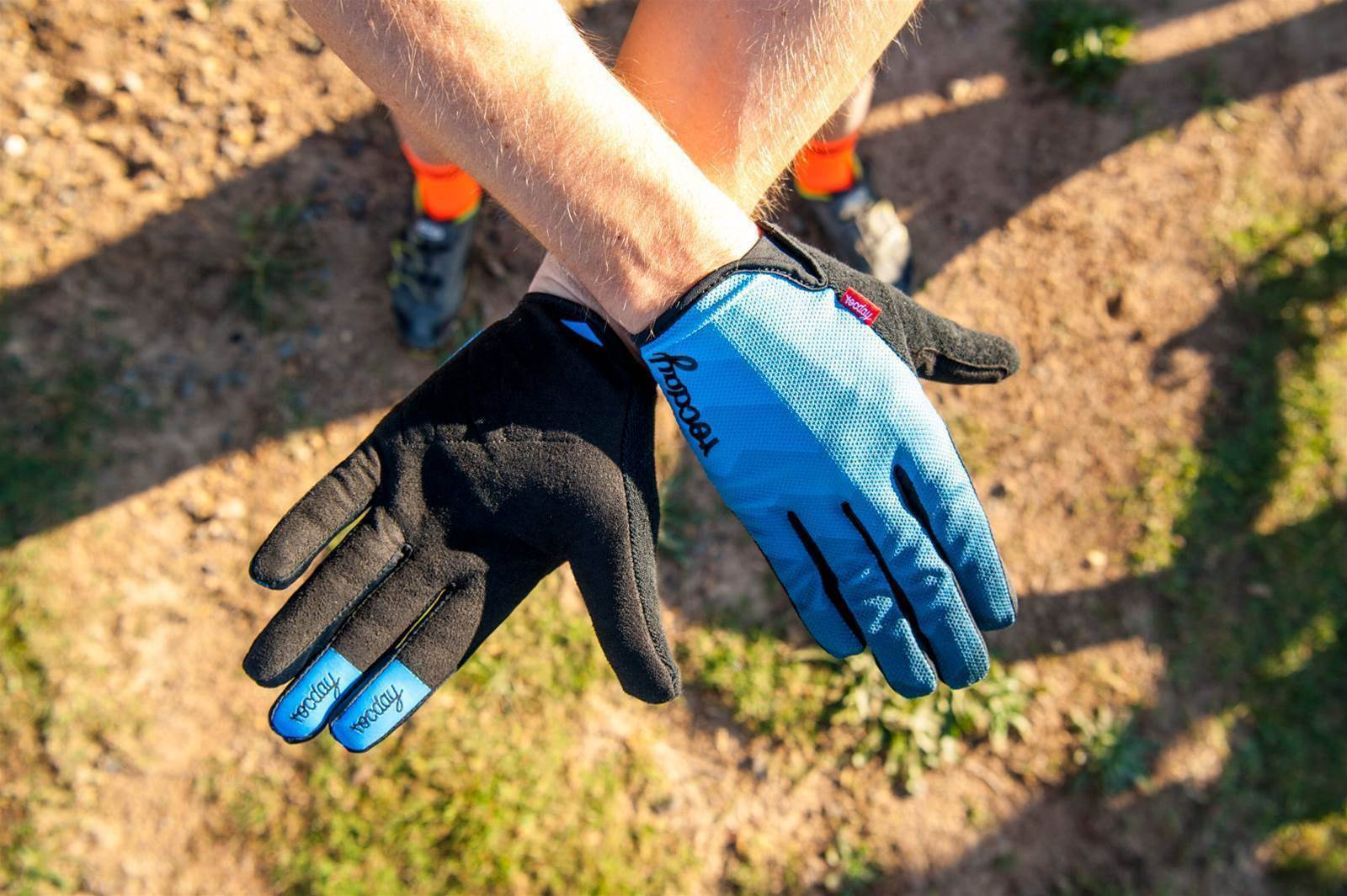 TESTED: Rocday Flow gloves