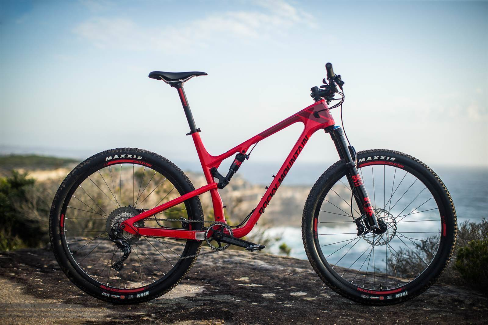 TESTED: Rocky Mountain Element 950 RSL