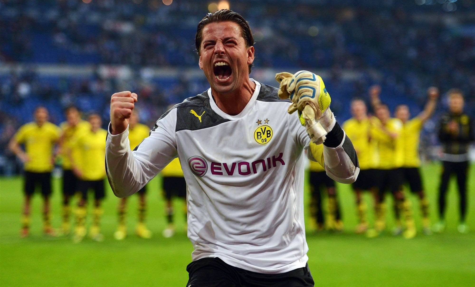 Weidenfeller rewarded with Germany call-up