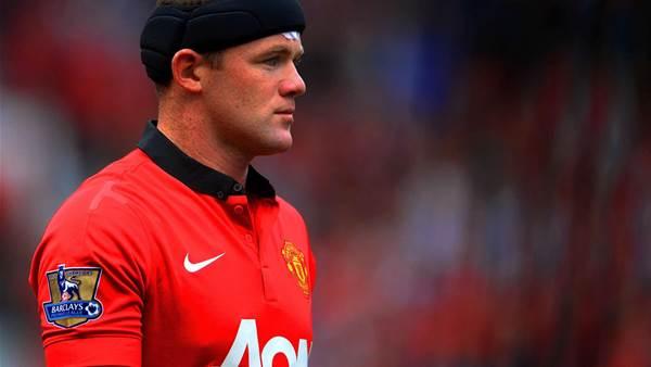 Moyes hails Rooney performance