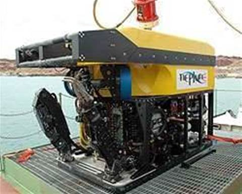 INPEX to deploy subsea transponder networks