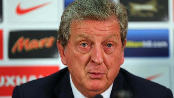 Hodgson backs youngsters to 'make a difference'