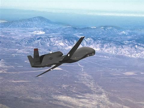 Coalition still gunning for North West Shelf drones